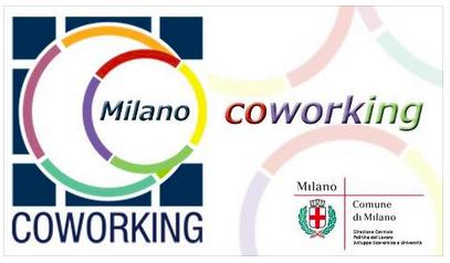 Comune e Camera di Commercio di Milano per il Coworking