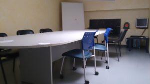 Ufficio condiviso e postazioni in affitto al Cowo Vado Ligure/Savona