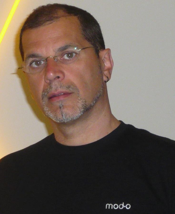 Co-Working manager Pordenone: Gianni Barbon di Cowo Mod-o