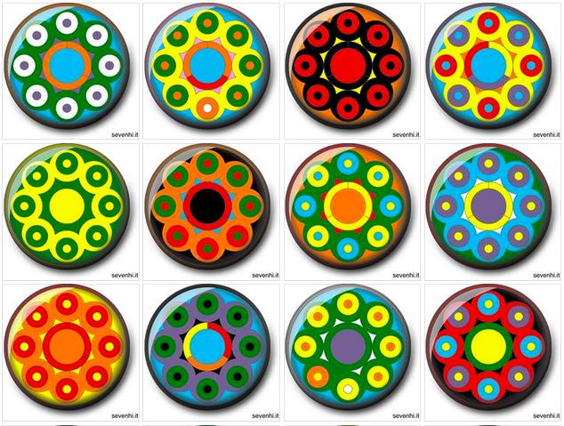 App Mandala creata al Coworking di Pordenone