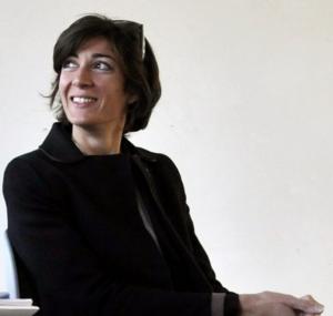 Mrs. Cristina Tajani