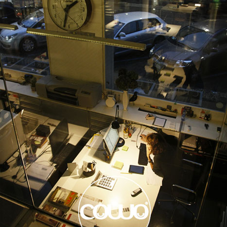 coworking-milano-city-life-scrivania