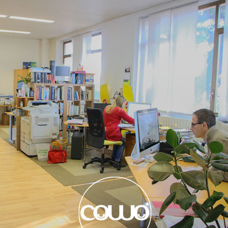 coworking-gorgonzola