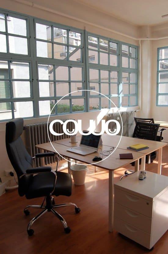 Spazio Coworking Cowo Stazione Lambrate via Ponte di Legno
