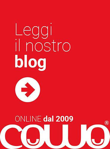 Leggi il nostro blog