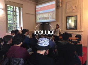 Spazio Coworking a Cinisello Milano