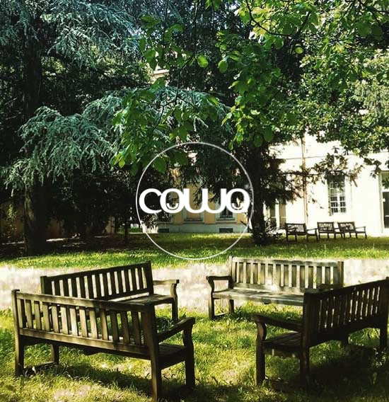 Parco Coworking Cinisello Milano