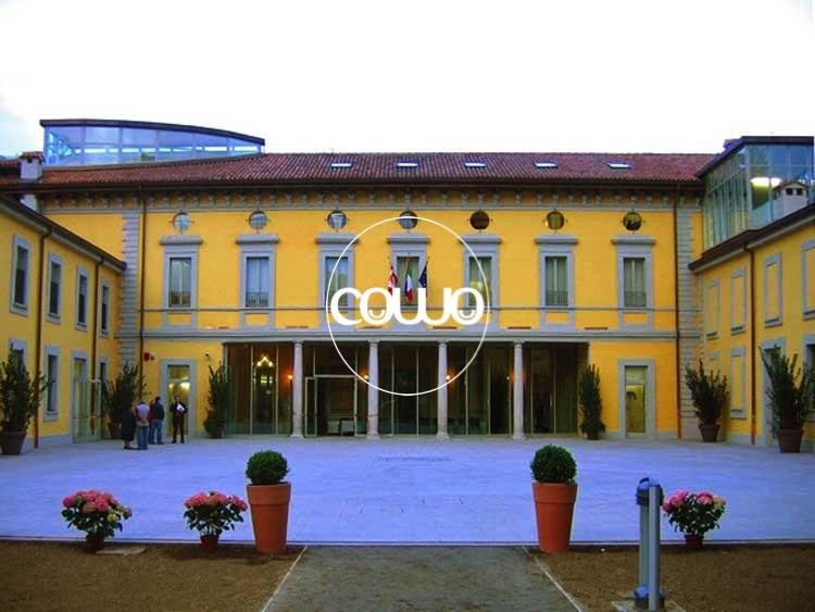 Villa Breme Forno - Coworking Cinisello Cofò