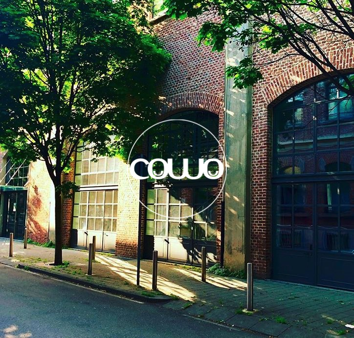 Spazio Coworking Milano Bicocca edificio sedici