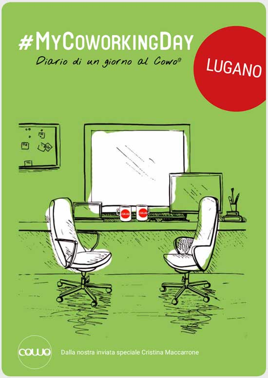 Ebook MyCoworkingDay Lugano