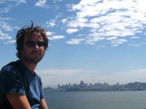 Enrico Zacchetti Rete Cowo Coworking Network