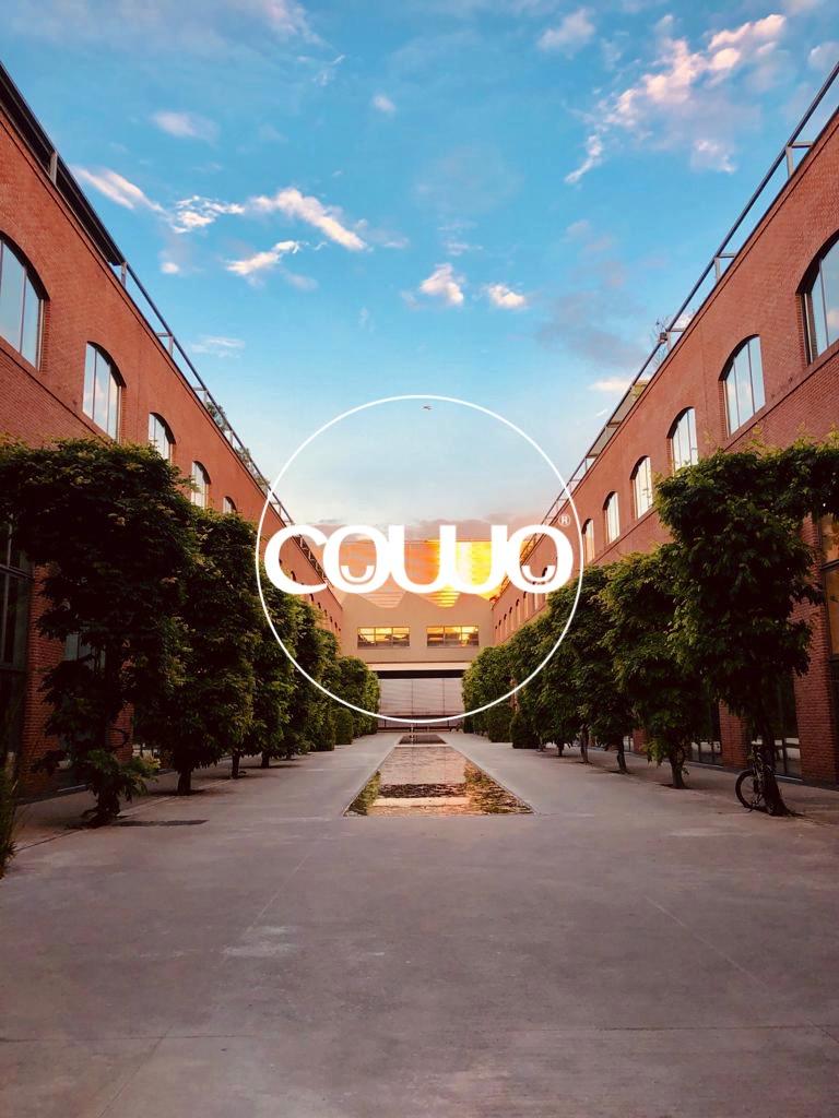 Coworking a Milano Bicocca edificio 16