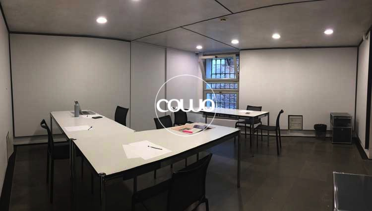 Coworking Cowo in centro a Venezia