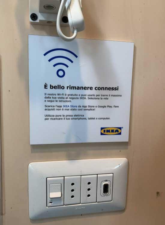 Area Cowo Ikea