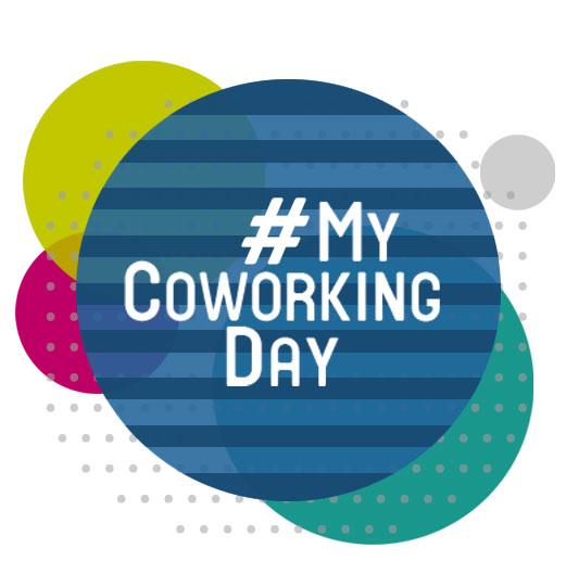 MyCoworkingDay - Ebook gratuiti di Rete Cowo® Coworking Network