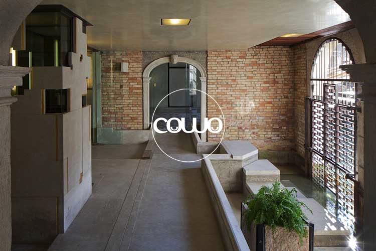 Fondazione Querini Coworking a Venezia