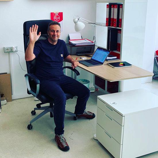 Coworking come aprire - Consigli di Massimo Carraro (Max) - Fondatore Cowo
