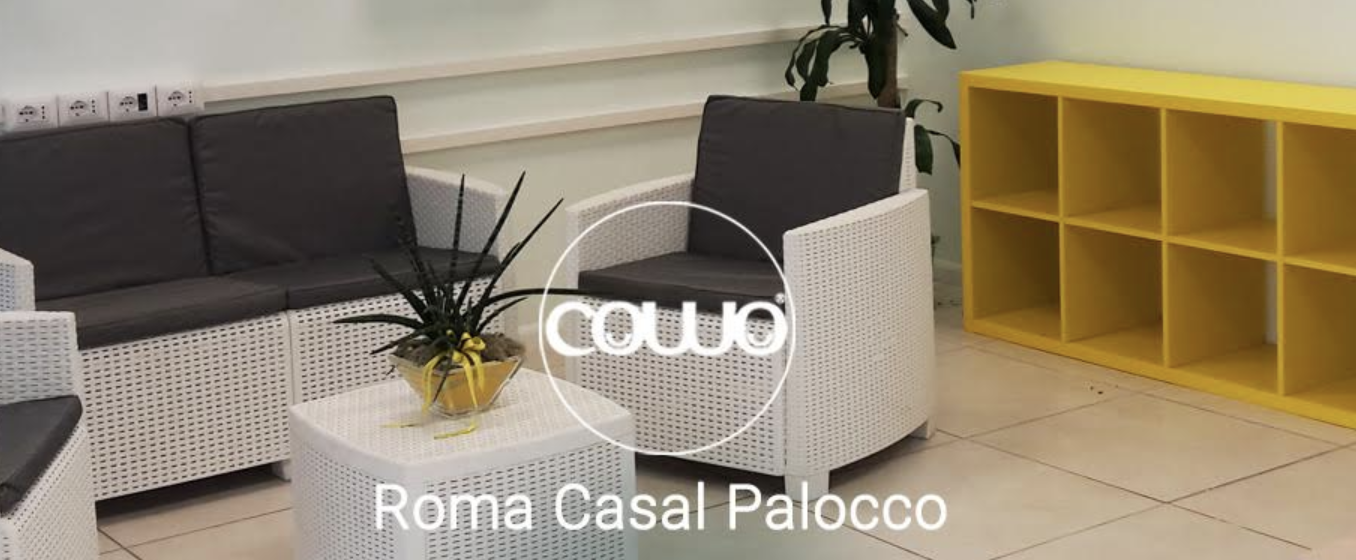 coworking casal palocco