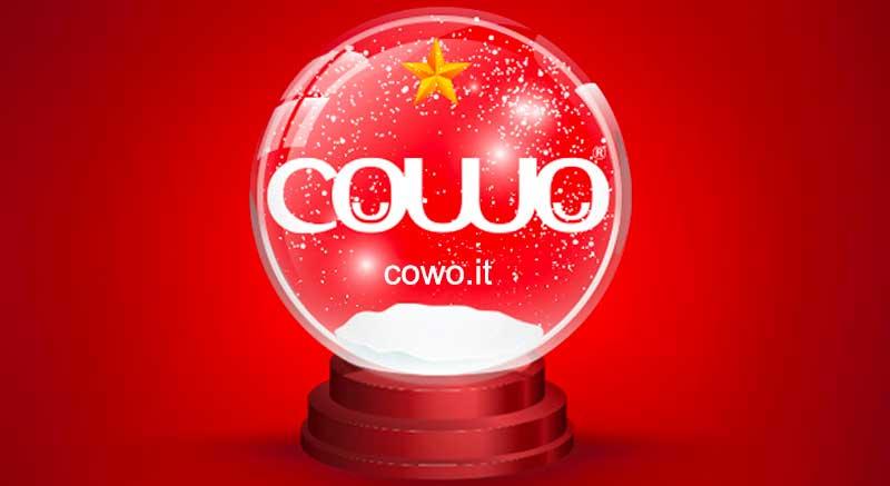 Auguri di buon Coworking da Rete Cowo