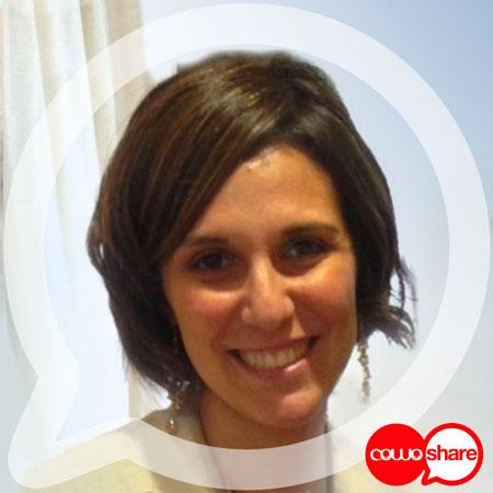Evento Coworking e Relazione - Paola Farris