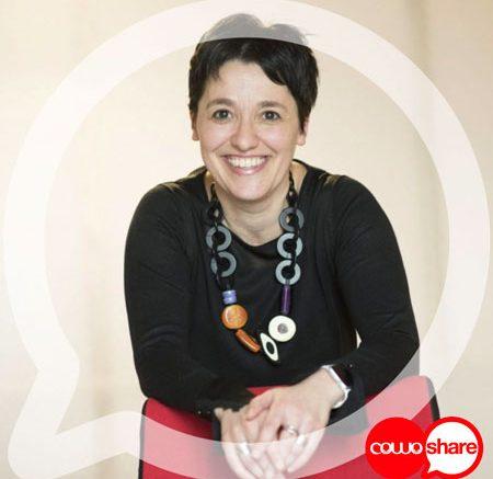 Ivana Pais - Cowoshare Coworking e Relazione