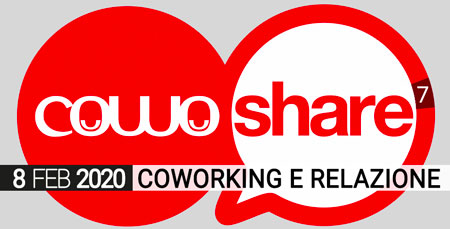 evento coworking cowoshare