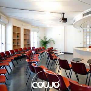 Conference hall Coworking Bari