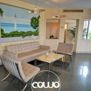 Area Relax Coworking Bari