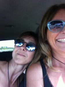 Alessandra e Silvia di Cowo Bologna Quattordicia