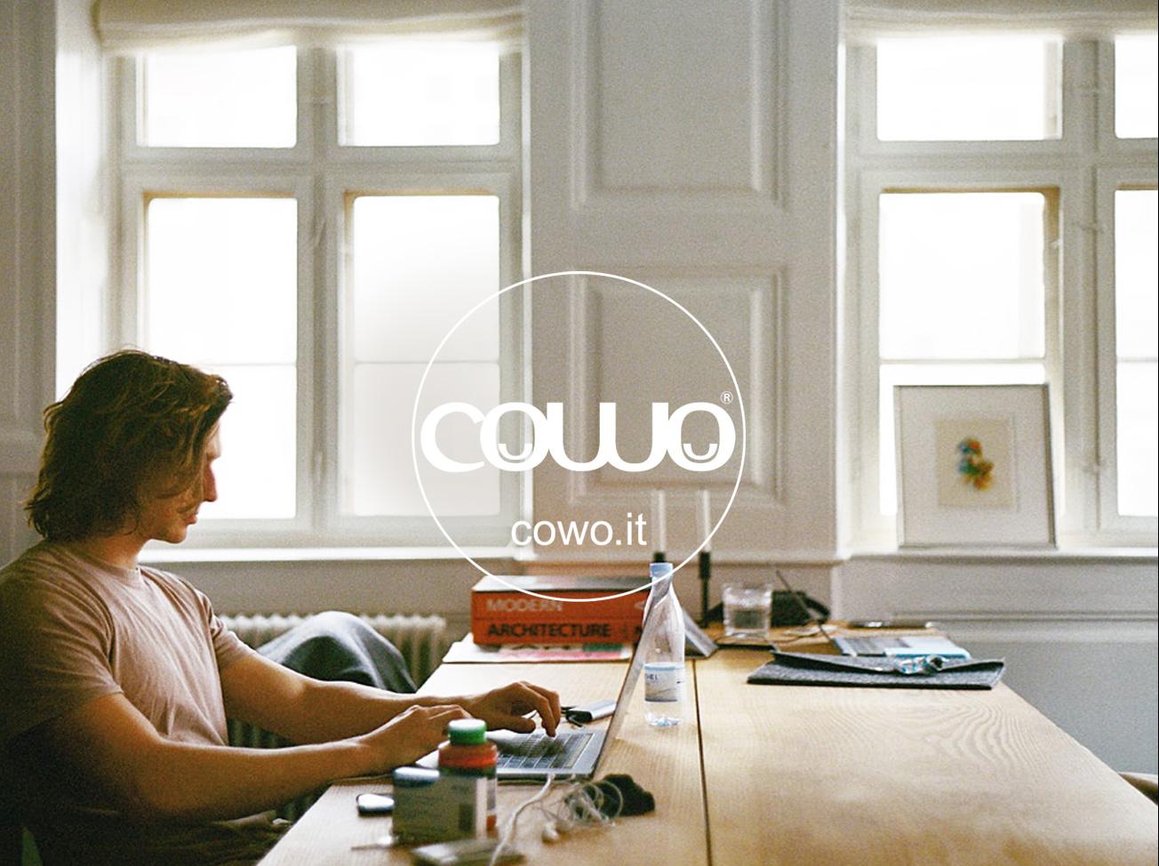Coronavirus e SmartWorking nei Coworking