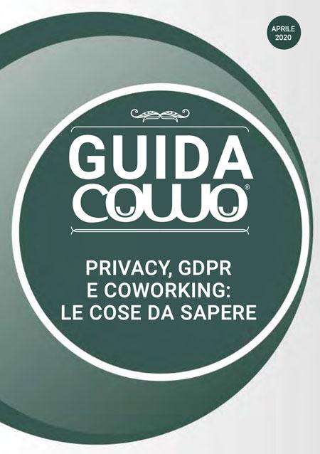 Guida Cowo Privacy