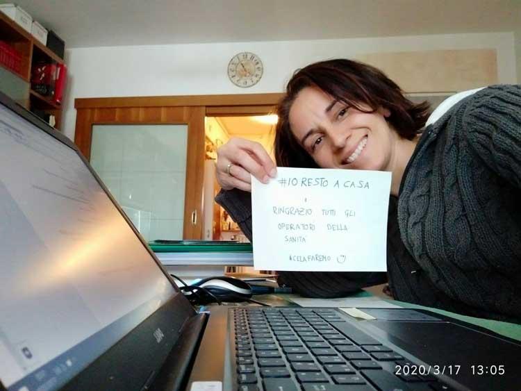 40ena coworking urbino