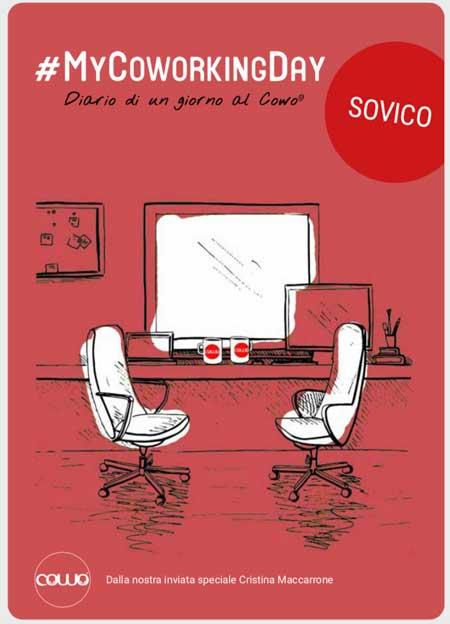 Ebook Coworking Sovico