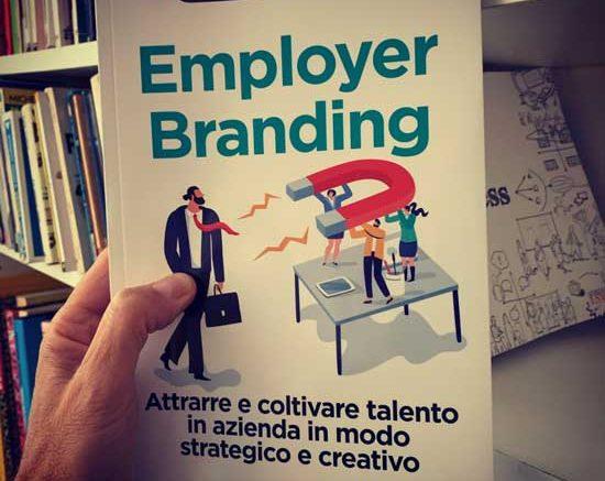 employer branding di incorvaia