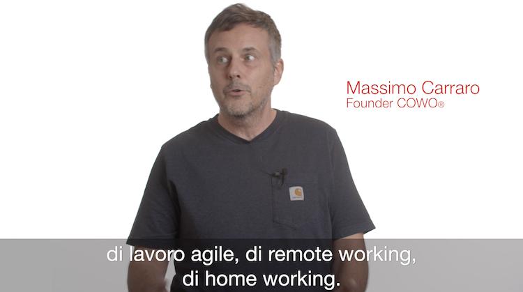 Smart Working secondo Cowo®: guarda il video