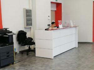 torino coworking center