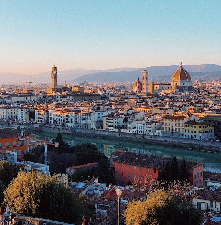 Incentivi al Coworking della Regione Toscana