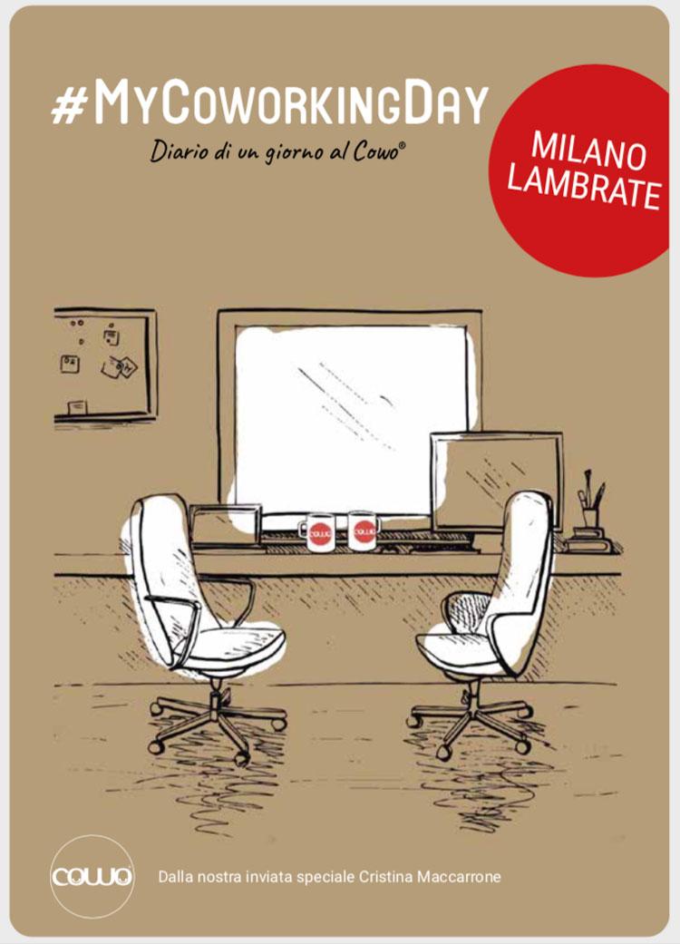 Ebook Cowo Milano Lambrate