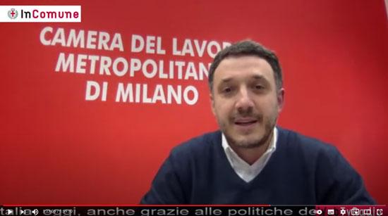 coworking milano bonini
