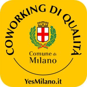 coworking qualità comune di milano